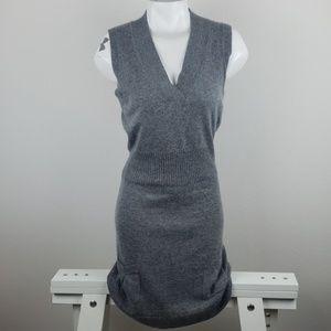 Love Stitch gray dress size large